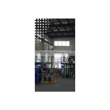 Shanghai Espread Industry Co., Ltd.