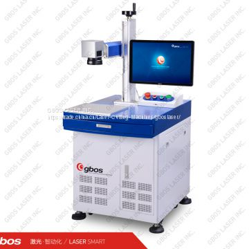Fiber laser marking engraving machine 10W/20W/30W