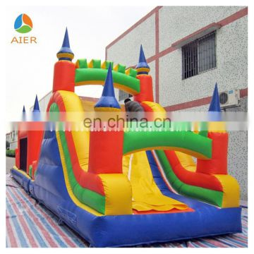 Newest inflatable equipment obstacle course, inflatable equipment for obstacle course, obstacle course equipment