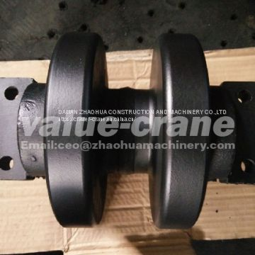 Factory sale Hitachi KH230 track shoe track palte for crawler crane undercarriage parts Hitachi KH180
