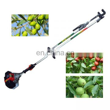 TZ Factory supply olive harvest machine for sell 0086 13676938131