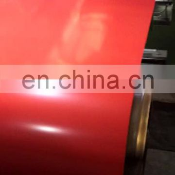 Low Price Prepainted Galvanized Steel Coil PPGI with high quality made in china