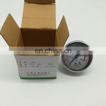 Wholesale With Standard Size  Pressure Gauge