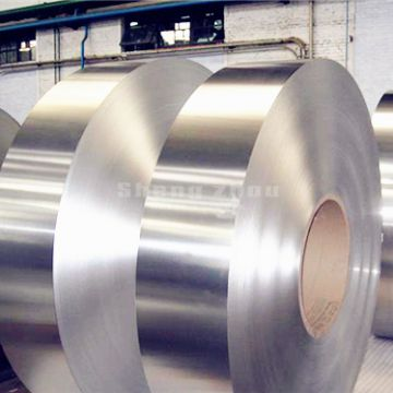 Round Edge Transformer Aluminum Strip