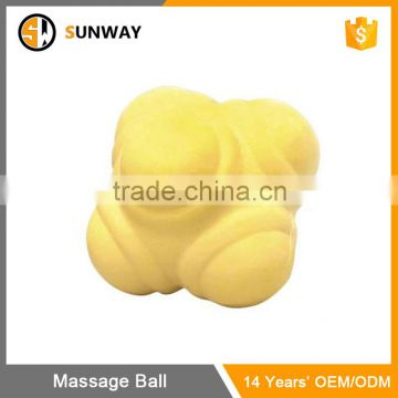 Factory OEM Eco Friendly Fitness MB-003 Reaction Ball