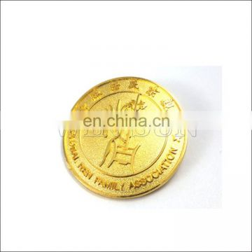 made in China high quality customized metal badge