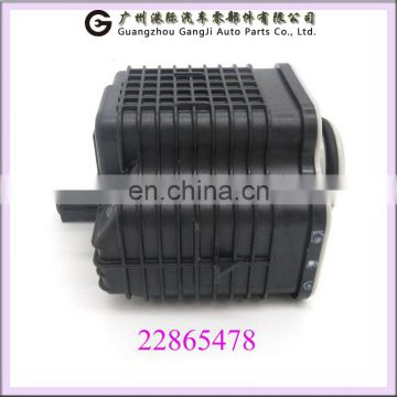 Original Plastic Valve Vacuum Bag , Valve for Vacuum Bag 22865478 for Audi