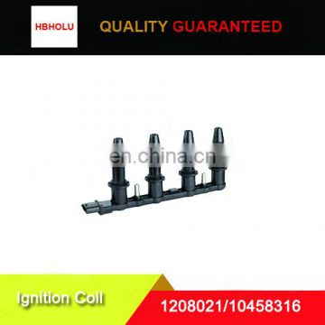 1208021/10458316/104 58316/11004082 ignition coil for Opel