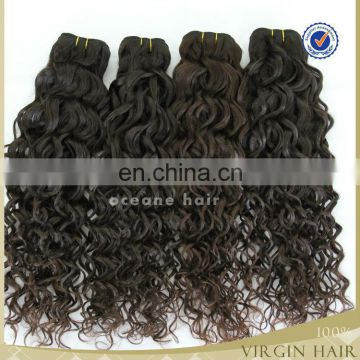 100% virgin raw indian deep curly hair