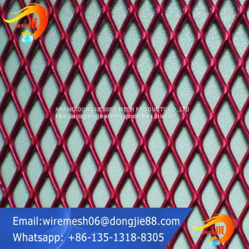 china suppliers tainless steel 314 customization mesh expanded wire mesh for whole sale