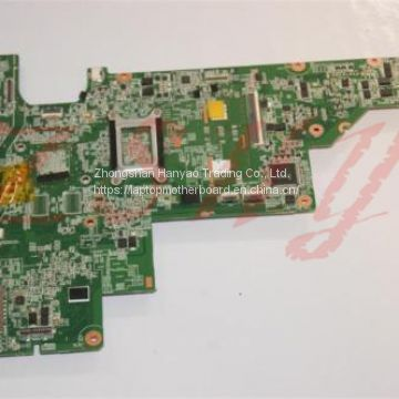 657324-001 for HP CQ43 laptop motherboard ddr3 Free Shipping 100% test ok