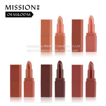 wholesale halal makeup private label lipstick vintage