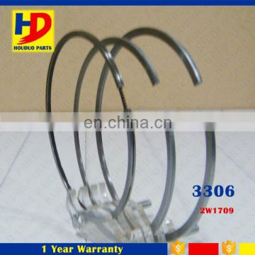 Excavator Engine Parts 3306 Piston Ring OEM No 2W1709