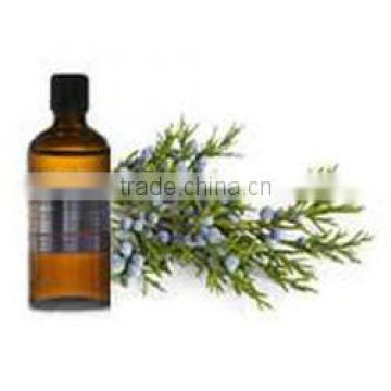 EXPORTERS OF JUNIPER BERRY OIL