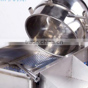 Factory Price professional china popcorn machine, commercial kettle popcorn machine