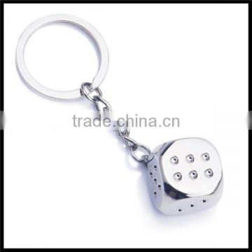 Quality souvenir stainless steel car engraved keychains wholesale