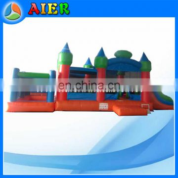 High quality inflatable forest playground inflatable entertainment inflatable games