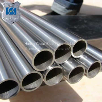 Grades 304/L and 316/L Stainless Steel Pipe