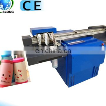 multicolor 3d UV box case Printer printing Machines on Low Price