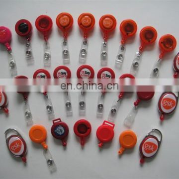 retractable string reel customized color