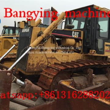 used CAT D6Gbulldozer