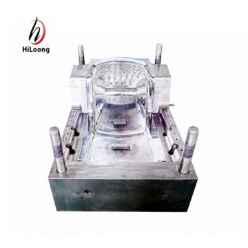 rattan chair mold making quality plastic injection mould/mold