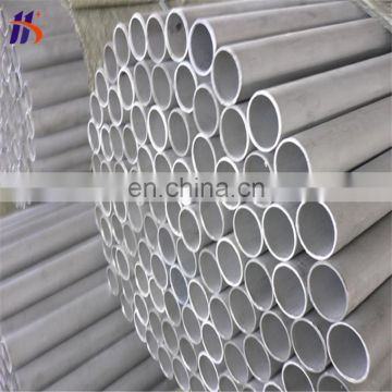 321 347H Stainless steel pipe price made in China