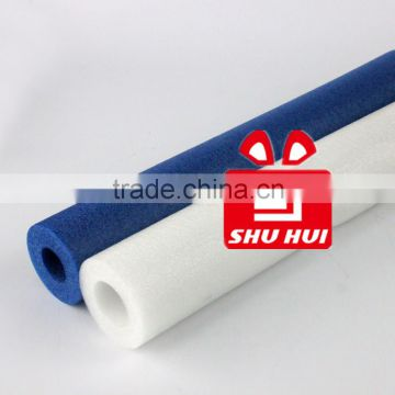 Flexible corrugated plastic tubing expandable epe rod extruder h tube 4 in 1 bungee trampoline