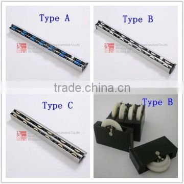 1800 length t shaped cutter aluminum t glass cutter and industrial glass cutting tools stained glass cutter