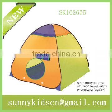 children inflatable camping tent for wholesale
