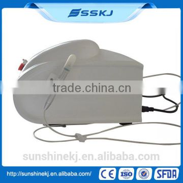 high power 980nm diode laser for spider vein removal