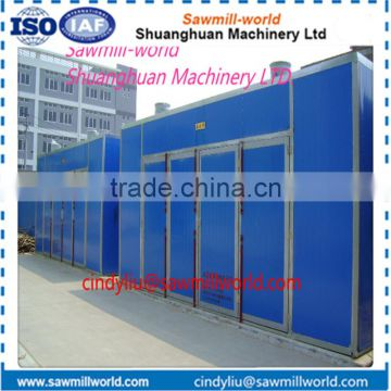 Wood drying kiln china drier machine kiln dry machine