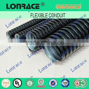 pvc galvanized liquid tight flexible conduit