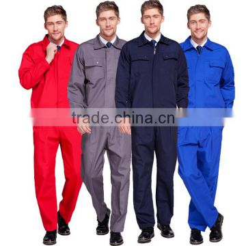 Custom Plus Size Chinese Clothing Manufacturers Work Technician