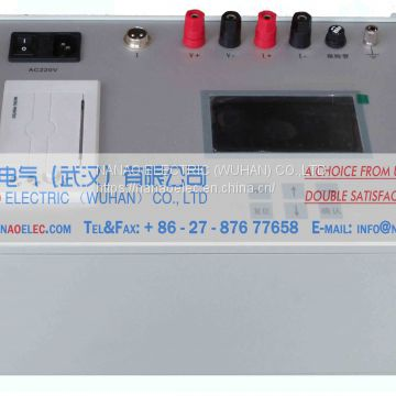 NANAO ELECTRIC Manufacture NADQ Series Automatic Capacitance Bridge / Inductance / Current Tester