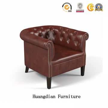 Hotel Sofa Chesterfield Chair Living Room Furniture ...