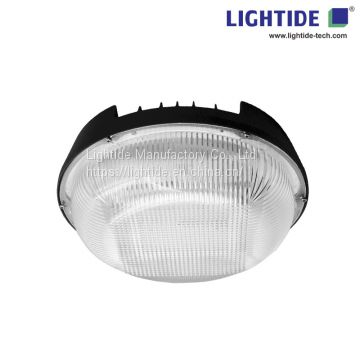 Lightide LED Parking Garage Lights & Garage Fixture 75W, 100-277vac, ETL/CE, 5yrs warranty
