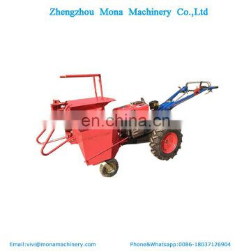 Professional mini corn combine harvester with cheap price in philippines