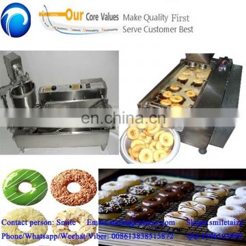 best selling popular electric yeast donut machine