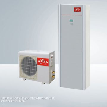 safe and reliable energy efficiency 6.8kw hot water heating pump equipment with CE CB ISO9001