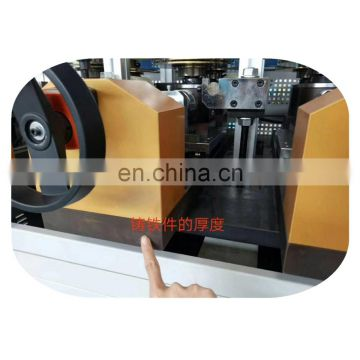 thermal break aluminum CNC rolling machine for window and door