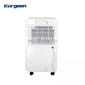 OL12-D001 Electric Home Quiet Operation Dehumidifier with UV Sterilization (2 Liter)