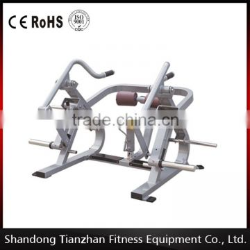 Plate loaded fitness equipment/Hammer strength/Exercise body building equipment of Seated Dip