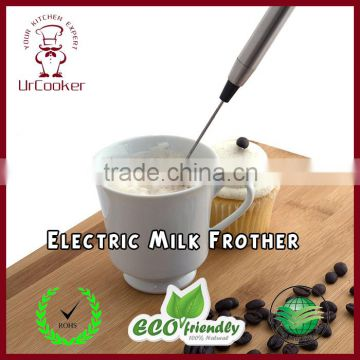 High Quality Stainless Steel Milk Frother