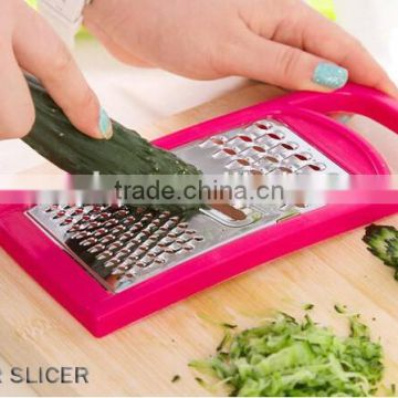 Fruits Vegetables Shredder Slicer