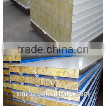 Thermal Insulation Material Mineral Wool Insulation with