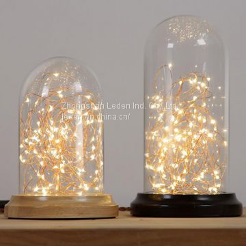 Indoor Decorative LED table light table lamp