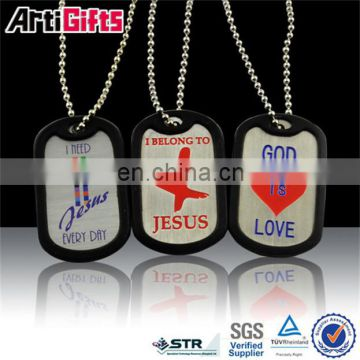 Hottest novelty personalized metal id dog tags for dogs and cats