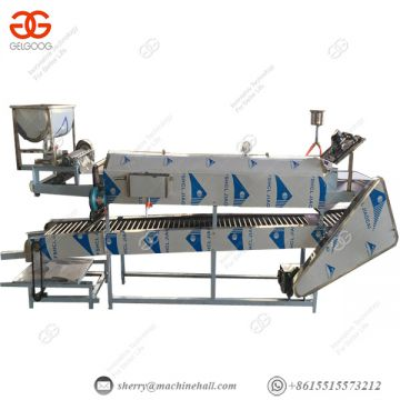500 Kg/h Automatic Noodle Making Machine Automatic Noodle Machine