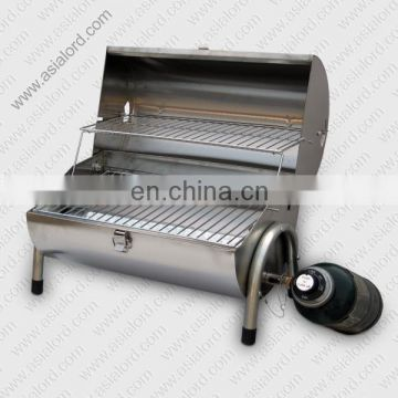 Best Selling !!! Trade Assurance Portable Camping Barbecue Gas BBQ Grill